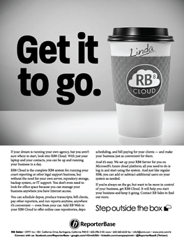 May 2016 RB ad in JCR